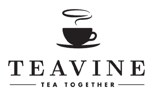 TEAVINE TEA - TEA. TOGETHER.